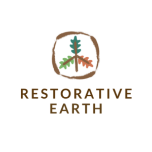 Restorativve Earth Logo